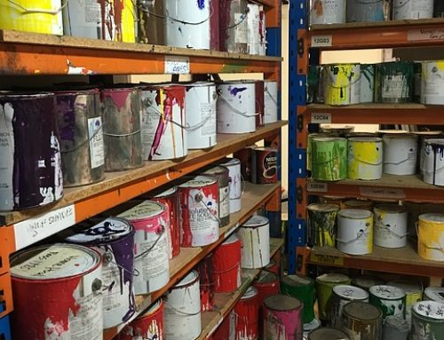The best ways to dispose of paint cans safely